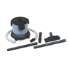 Wet Vac Attachment Kit for Central Vacuums