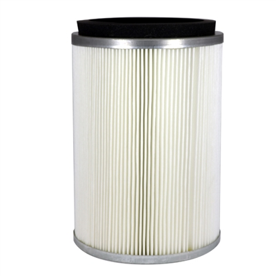 CVF129 Replacement Cartridge Filter for Central Vacuum Systems CVF-129, CVF 129