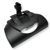Wessel-Werk EBK-360 Central Vacuum Electric Power Brush With Wand. Our Galaxie Euro Power Nozzle.