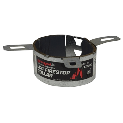 STI Fire Collar 2-inch