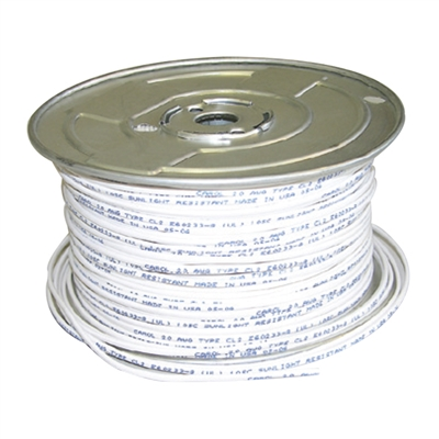 Low Voltage Wire Sold Per Foot