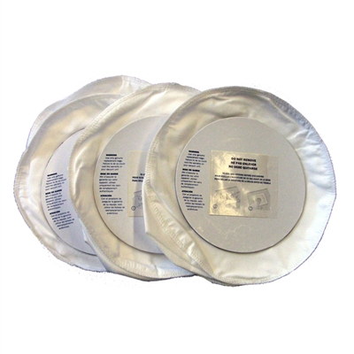 Disposable Bags for GA-20 Unit - 4 Pack