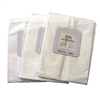 Disposable Bags for Galaxie Central Vacuums GA-80, GA-100, GA-200 & GA-240 Units - 3 Pack