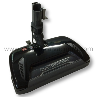 Cen-Tec Response II CT-25 Electric Power Brush for High Density Ultra Soft Carpet. Nozzle With Wand.