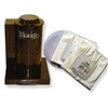 Disposable Bags for HairJet Salon Vacuum - 3 Pack Plus Disc Filter