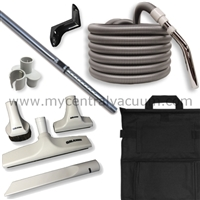 HairJet Salon & Barber Vacuum System Extra Value Cleaning Accessory Package