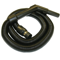 20-Foot Central Vacuum Stretch Hose Stretches from 5 Feet to 20 Feet