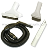 Sweep-Away Cabinet Vac Basic Cleaning Accessory Package