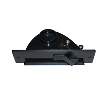 VacPan Automatic Dust Pan Sweeping Inlet - 5 Finishes