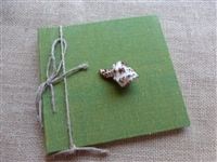 Sri Lankan Handloom Photo Album (small)