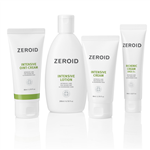 Zeroid Intensive Line Bundle