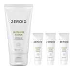 Zeroid Intensive Cream Travel Bundle