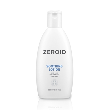 Zeroid Soothing Lotion
