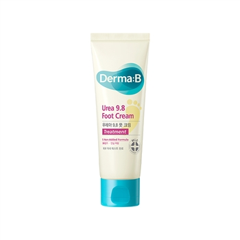 Derma:B Urea 9.8 Foot Cream