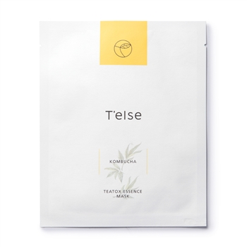 T'else Kombucha Essense Mask