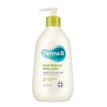 Derma:B Fresh Moisture Body Lotion