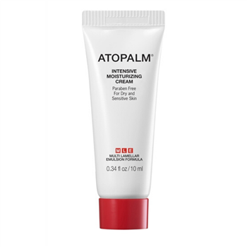 ATOPALM CREAM SAMPLES