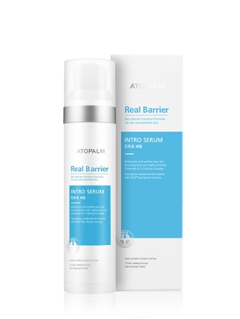 Real Barrier Intro Serum