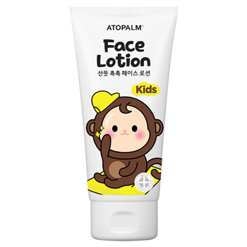 ATOPALM Kids Face Lotion