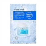 Aqua Soothing Gel Cream Mask
