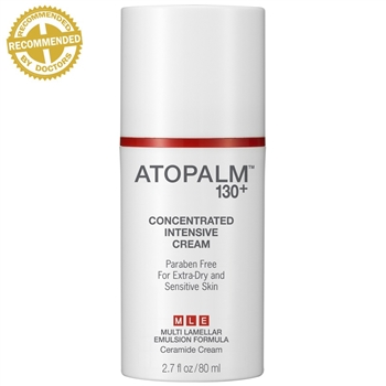 Atopalm 130+ Concentrated Intensive Cream
