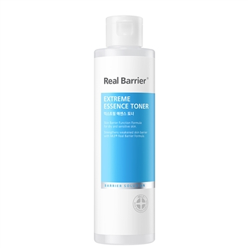 Real Barrier Essence Toner (New Formula)