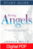 Seeing Angels Study Guide - Joshua Mills (Digital PDF Book)