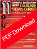 11 Powerful Revelations About The Blood of Jesus Christ - Joshua & Janet Mills (Digital PDF Download)