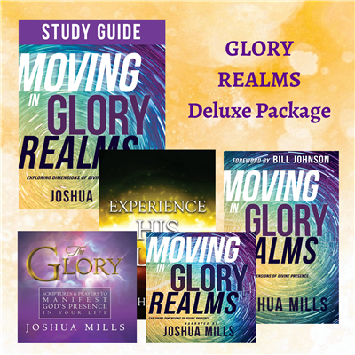 Glory Realms Deluxe Package