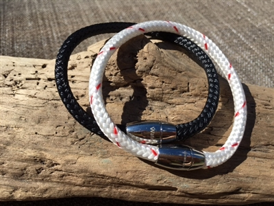 Day and Night Nautical Bracelets
