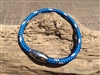 Dockside Blue Nautical Bracelet