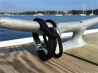 Mariner Windswept Black Bracelets