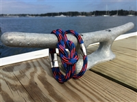 Mariner Windswept Blue Bracelets
