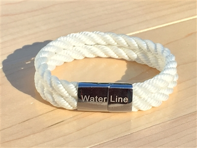 Mooring Storm Edition White