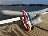 Red, White, & Blue Nautical Bracelets