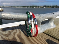 The Italian Nautical Bracelets