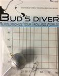"Bud's Diverâ""¢ Weight 3oz"
