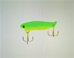 Norisada Custom Tackle Blade Bait $2.99-$4.99
