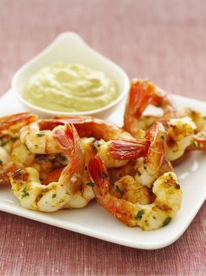 Add Jumbo Spot Prawns To Cart