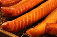 Silver Salmon Bellies from Alaskan Pride Seafoods