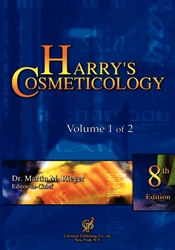 Harry's Cosmeticology, 8th Edition Vol, 1
