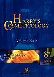 Harry's Cosmeticology, 8th Ed. Vol. 2