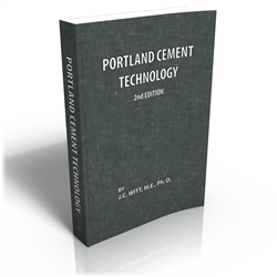 Portland Cement Technology, 2nd Edition