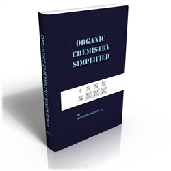 Organic Chemistry Simplified, 3rd Edition