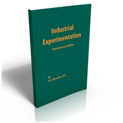 Industrial Experimentation