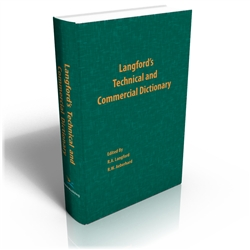 Langford's Technical and Commercial Dictionary