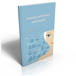 Formulary of Perfumes and Cosmetics
