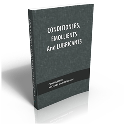 Conditioners, Emollients and Lubricants