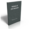 Manual of Spectroscopy