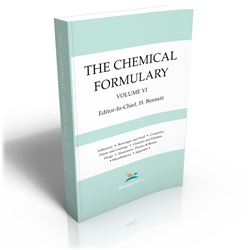 The Chemical Formulary, Vol 6